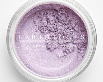 VIOLET FROST  - Mineral Eye Color (Eye Shadow)
