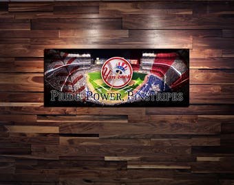 New York Yankee Stadium, Baseball Decor, NY Yankee, Derek Jeter Quotes, Man Caves