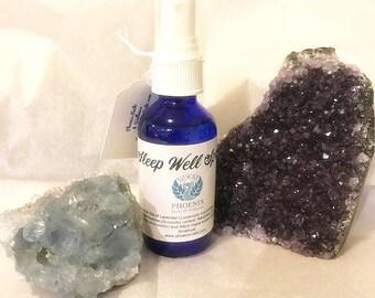 Sleep Well Aromatherapy Spray