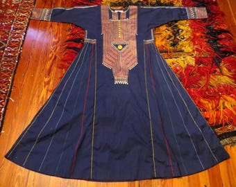 Gorgeous Ethnic Heavily Embroidered Dress
