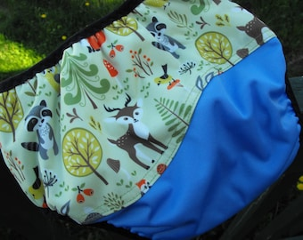 Training pants - diaper
