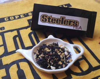 Steelers Tea Fan Blend