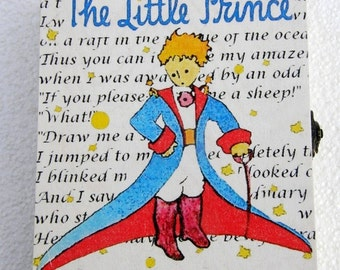 Personalized wooden box,The little Prince, The little Prince box, The little prince unique gift, children box, child room decoration, box