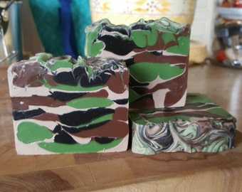 CAMO Tactical, HUNTING SOAP