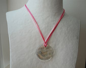 The dove of peace pendant