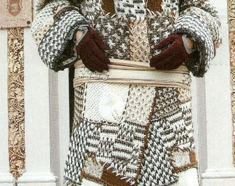 Masterpiece Crazy Coat