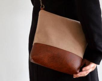 Crossbody Bag Purse, Everyday Shoulder Bag