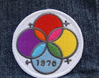 Gay Pride Patch