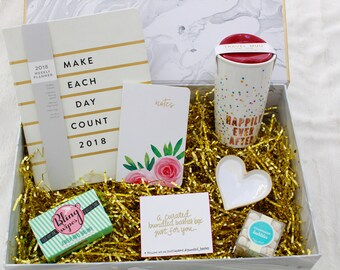 Deluxe Engagement Box
