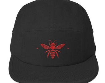 Red Bee Hat