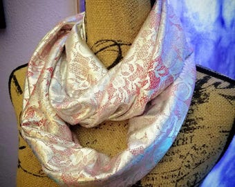 Infinity scarf (also made to order by color)