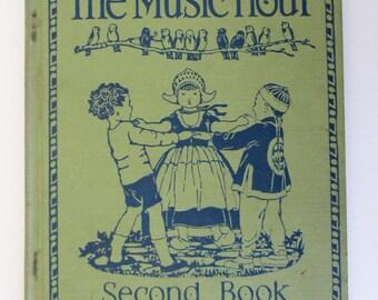 Silver BurdettThe Music Hour Second Book
