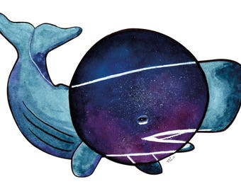 The sperm whale