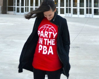 Party In The PBA