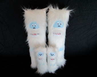 Yeti Catnip Cat Toy
