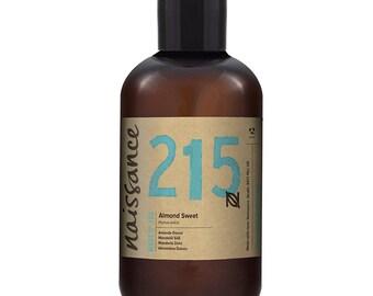 Naissance Sweet Almond Oil 8.5 Fl Oz 100% Pure
