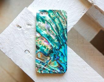 Samsung Galaxy S6 case Abalone Shell Samsung Galaxy S6 Edge case Abalone shell LG G3 case LG G4 Case Samsung Galaxy S5 Case iPhone SE Case