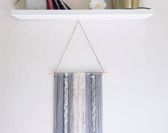 Yarn Wall Hanging Tapestry