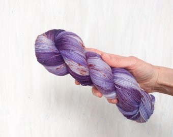 Lavender Tea - Dyed to Order