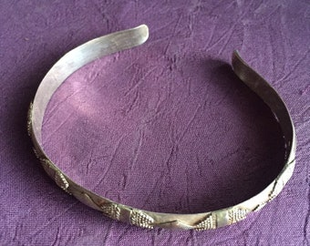 Balinese Silver Jewelry-vintage bracelet-feminine-925 silver