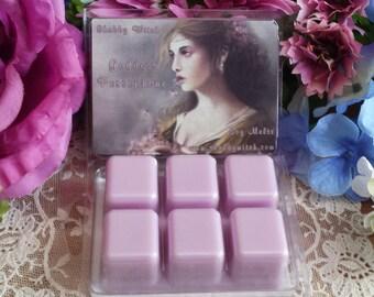 Goddess Persephone Soy Tarts, Spring Tarts, Summer Tarts, Soy Melts, Spell Melts