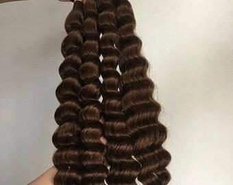 Malaysian Loose Curly