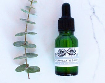 Vitamin B3 + Sea Kelp Serum - Natural Skincare - Anti Aging Face Serum - Facial Serum - Vegan