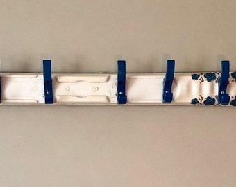Elan (White/Blue) 167cm