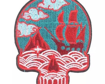 Sail away patch