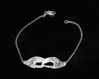 She's Your Lobster bracelet