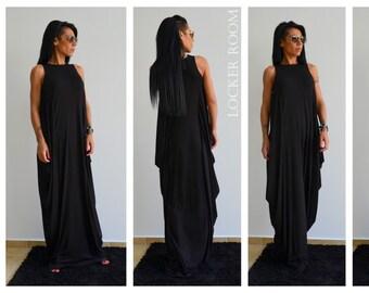 Maxi Dress, Black Dress, Long Dress, Summer Dress, Plus Size Maxi Dress, Women Kaftan, Long Maxi Dress, Boho Maxi Dress, Kaftan Dress