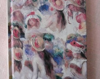 CLEARANCE - The Barnes Foundation Impressionist Agenda Book