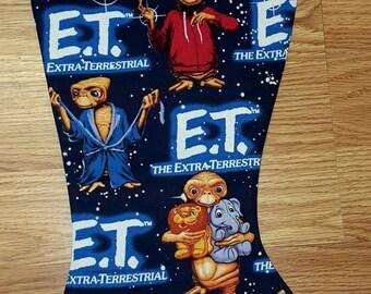 ET Christmas Stocking