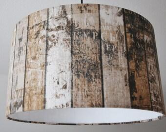 "Ceiling lamp ""Shabby chic"""