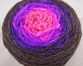 Princess Gradient SW Sock Yarn