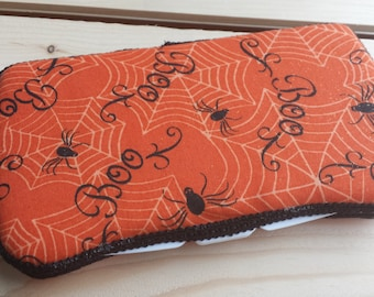 Travel Wipes Case, Baby Wipes Case, Halloween Wipes Case