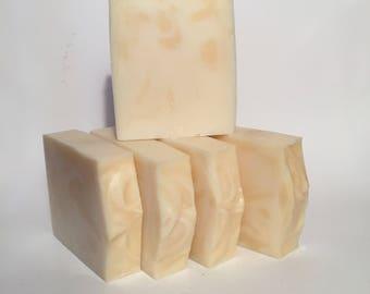 Ginger Ale Soap, Cold Process Soap, Homemade Soap, Handmade Soap, Vegan Soap