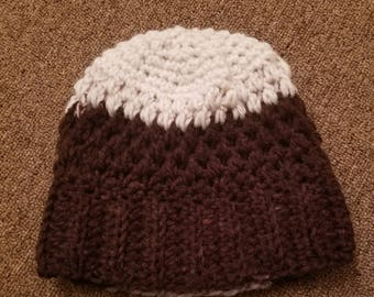 Winter child's hat