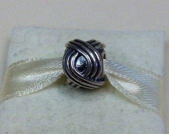 Authentic Pandora Silver Changing Seasons Charm 790980