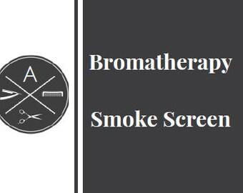 Smoke Screen Essential Oils Spray