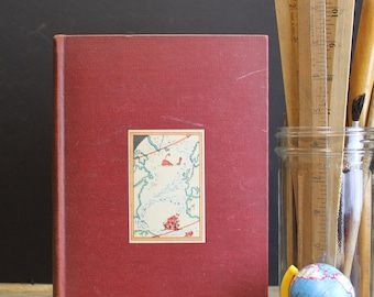 1932  Hendrik Willem Van Loon's Geography The Story of the World We Live In