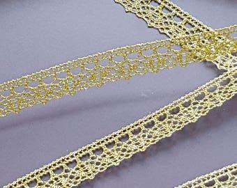 Lace Golden various customizations