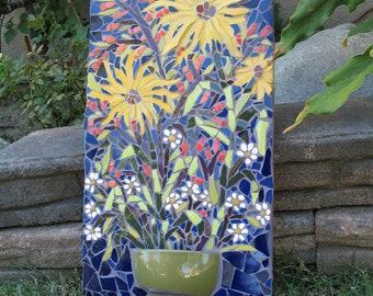 Flowers, Flowers, Flowers, WallArt