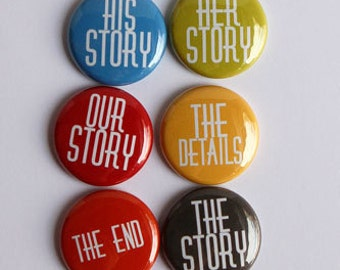 The Story flair