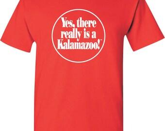"""Youth & Infant """"Yes! Kalamazoo"""" T"""