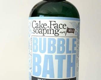 Bubbly Bubble Bath The Postman