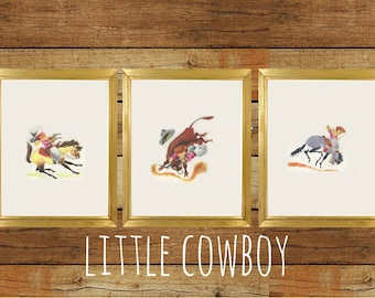 little cowboy (3) 8x10 printable