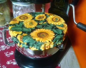 Kitchenaid/Stand Mixer Reversible Bowl Cover