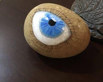 Watcher Eye - Zog