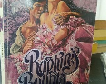 Rapture's Bounty by Wanda Owen